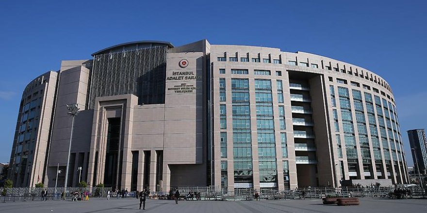 FETÖ'nün TSK yapılanmasına yönelik soruşturmada 50 gözaltı kararı