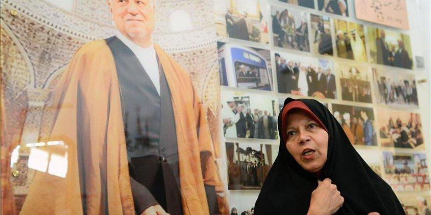 Rafsandjani n'est pas décédé de mort naturelle, selon sa fille