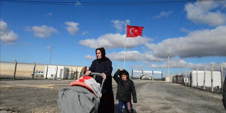 Les Kurdes de Syrie appellent à soutenir la Turquie