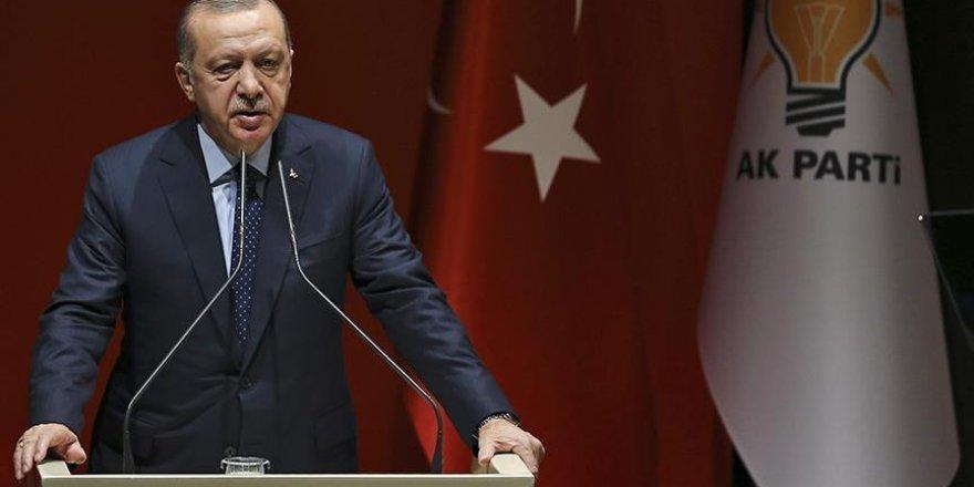 Erdogan: La Turquie, 13ème économie mondiale