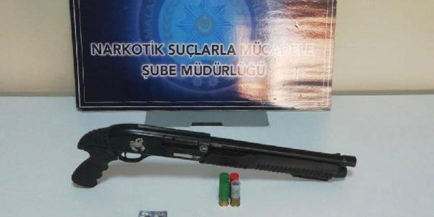 Malatya merkezli 'torbacı' operasyonunda 11 tutuklama
