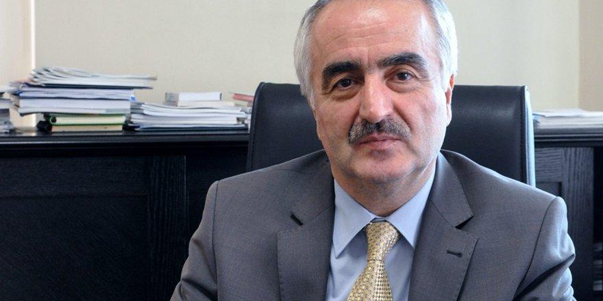 Doç. Dr. Ahmet Akman'ın acı günü