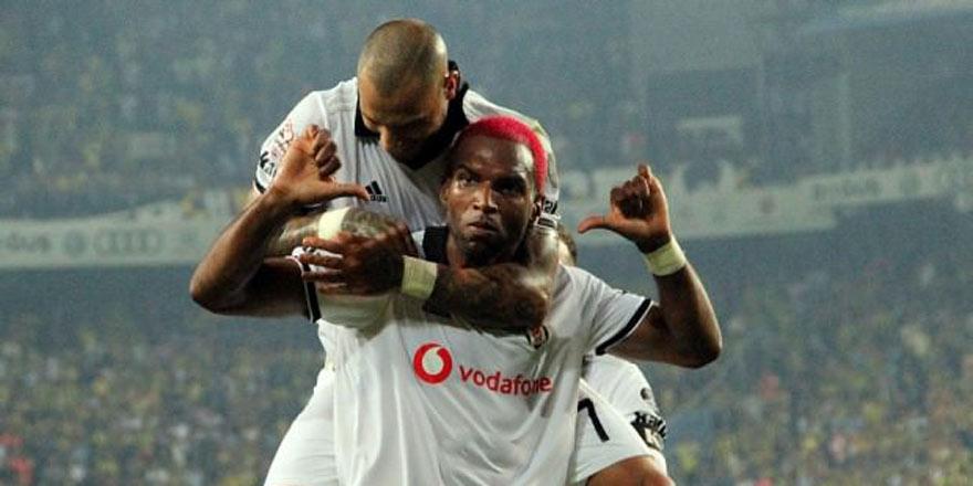 Beşiktaş'ın yıldızı yuvadan uçuyor!