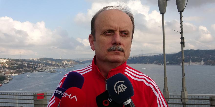 Mehmet Baykan'a yeni görev!