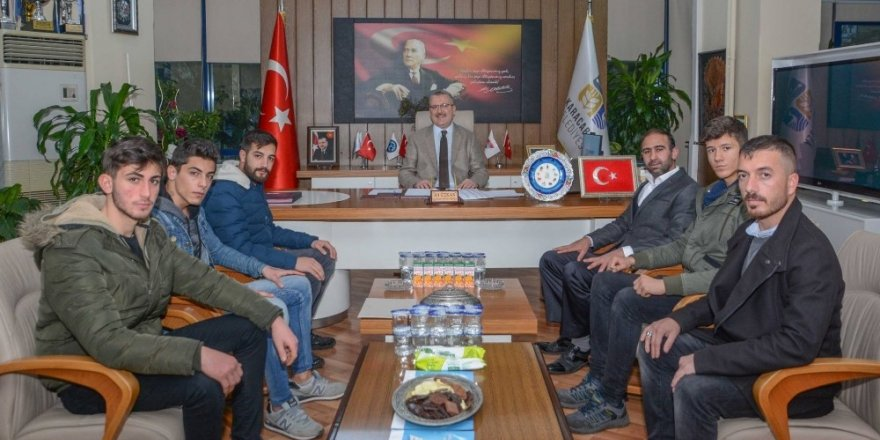 Özkan'dan madde bağımlılığı ile mücadeleye destek