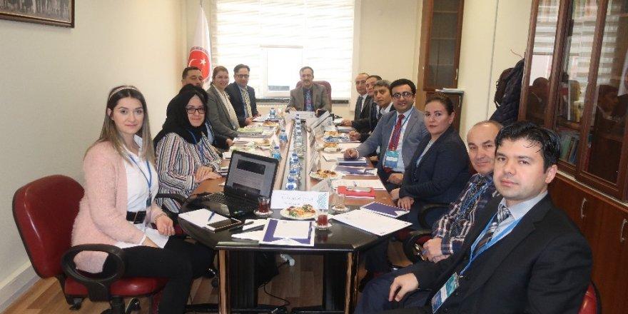 Atatürk Kültür Merkezi Başkanlığından çalıştay