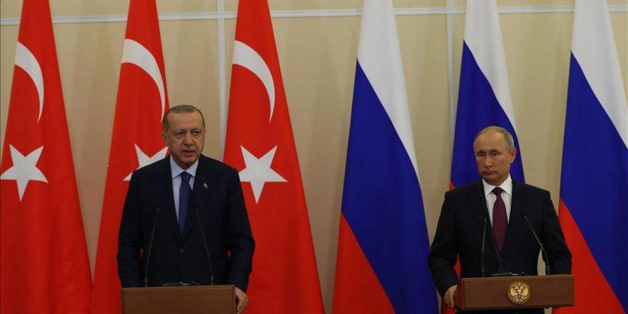 Cumhurbaşkanı Erdoğan konuşuyor | CANLI