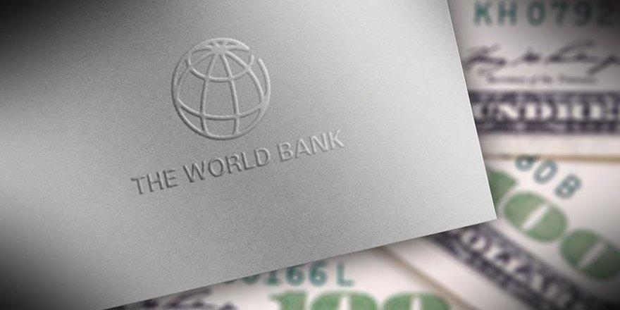 Dünya Bankasından Türkiye'nin sulama altyapısına finansman