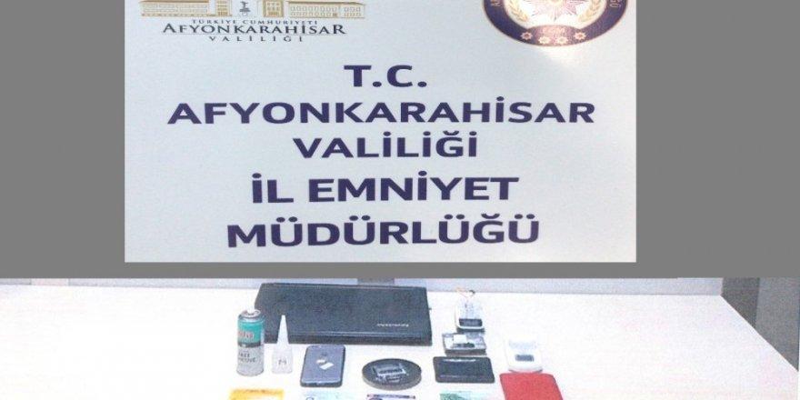 ATM cihazlarından kart kopyalayan 2 şahıs tutuklandı