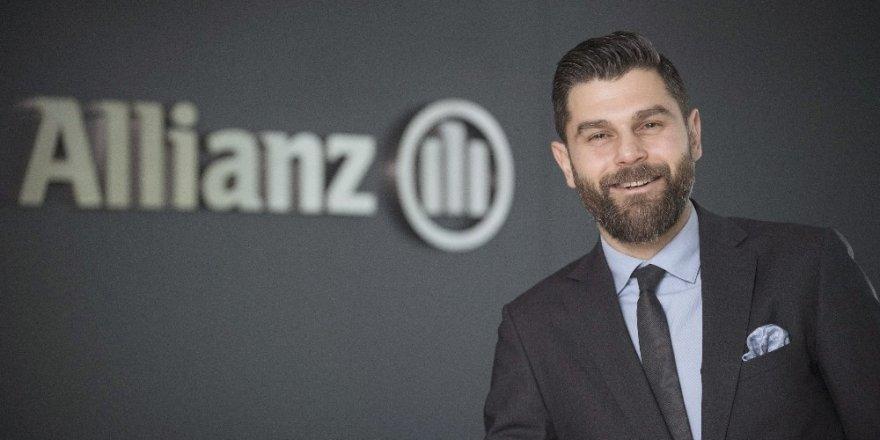Allianz Türkiye'de yapılanma sürüyor