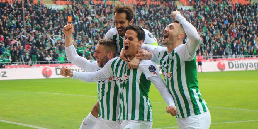 Konyaspor, zorlu bir döneme girecek