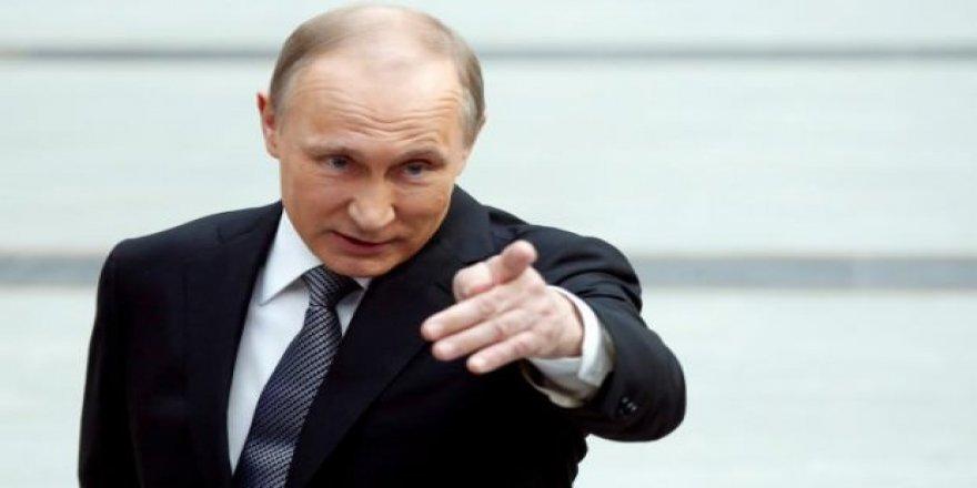 Putin imzaladı, Rusya ilk adımı attı! Kritik vize kararı