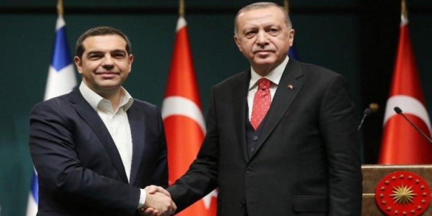 Alman Spiegel gazetesi: Türkiye olmasa kaos olurdu