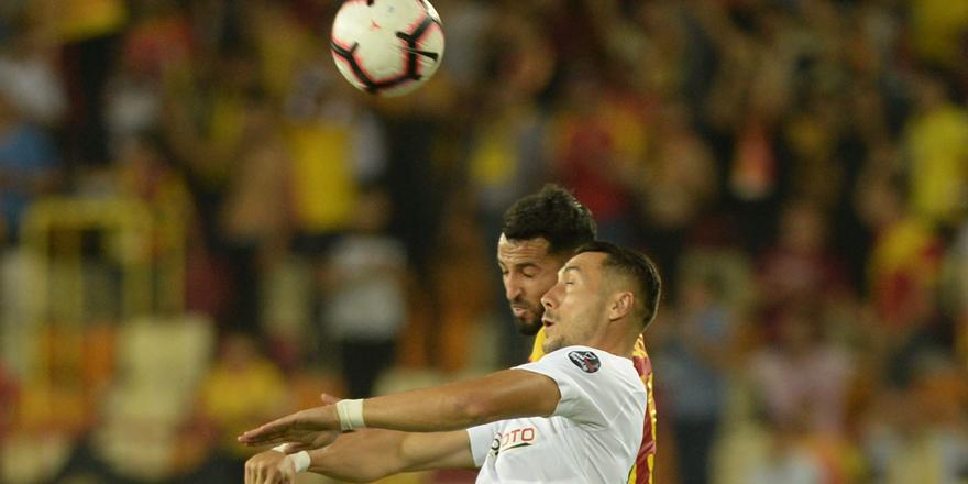 İşte Konyaspor'un Yeni Malatya karşında sahaya çıkartacağı ilk 11!