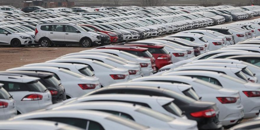 Turkey's auto production in Jan. tops 110,000