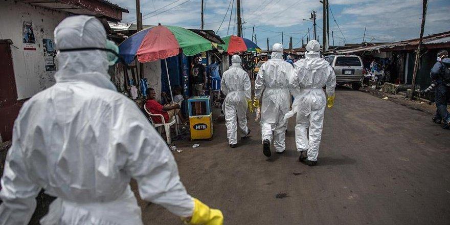 RDC : Ebola fait plus de 500 morts dans l'est