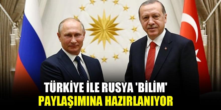 Türk-Rus ortak üniversitesi detayları belli oluyor