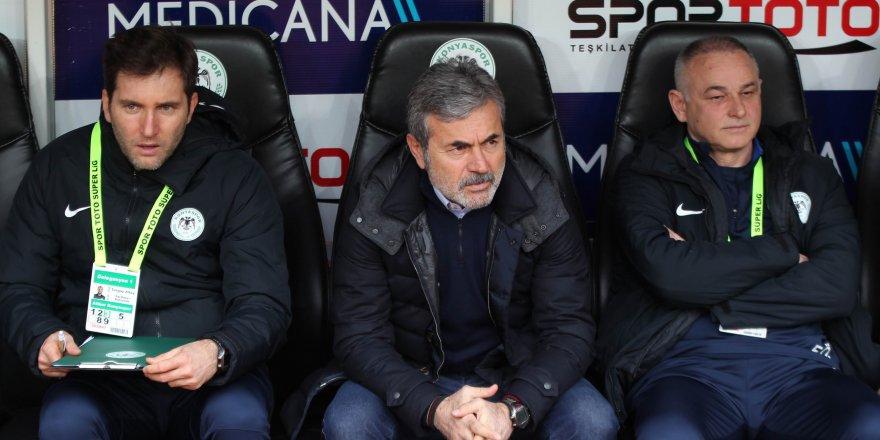 Aykut Kocaman, forvet transferi yapmadığı için pişman mı? İşte cevabı…