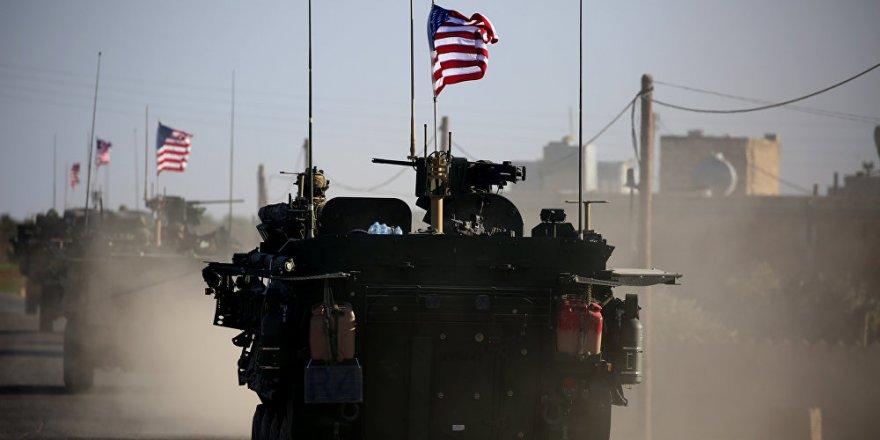 ABD'den yeni Suriye açıklaması! Süre verdiler