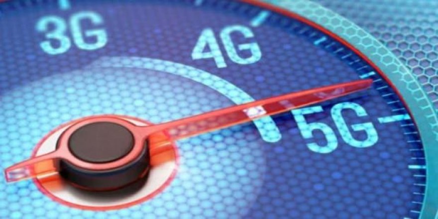 BTK'den operatörlere 5G deneme izni