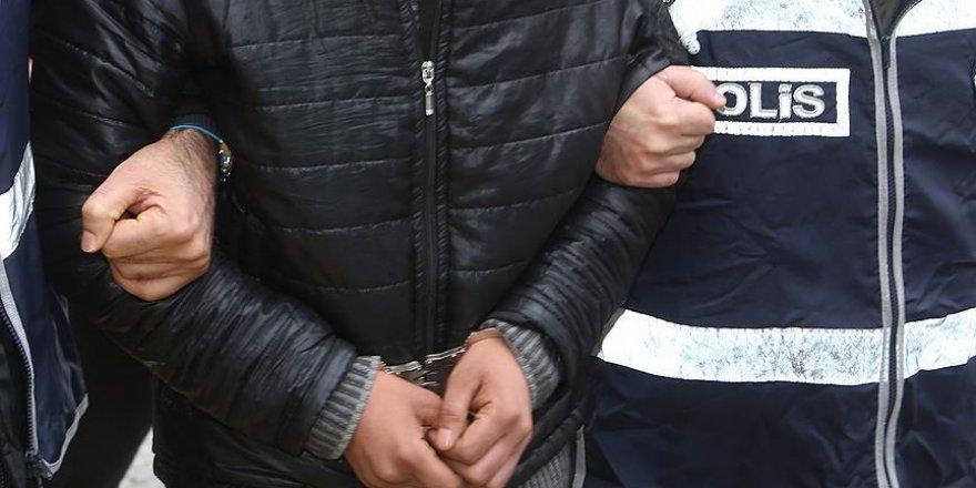 İstanbul'da Bylock kullanıcısı 57 şüpheliye gözaltı kararı
