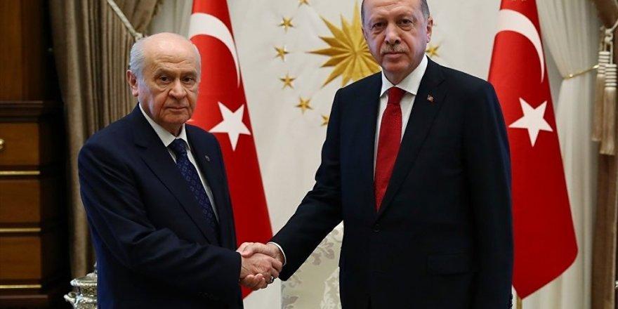 Erdoğan ve Bahçeli ortak miting düzenleyecek!