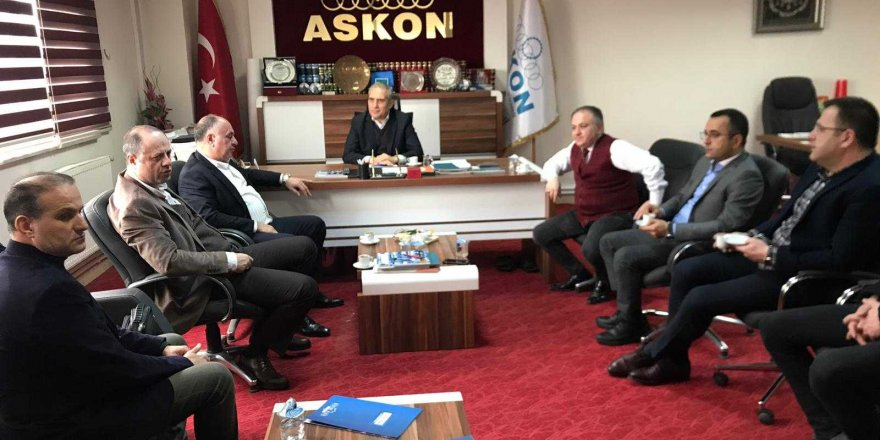 """""""Konya Azerbaycan için çok önemli bir şehir"""""""