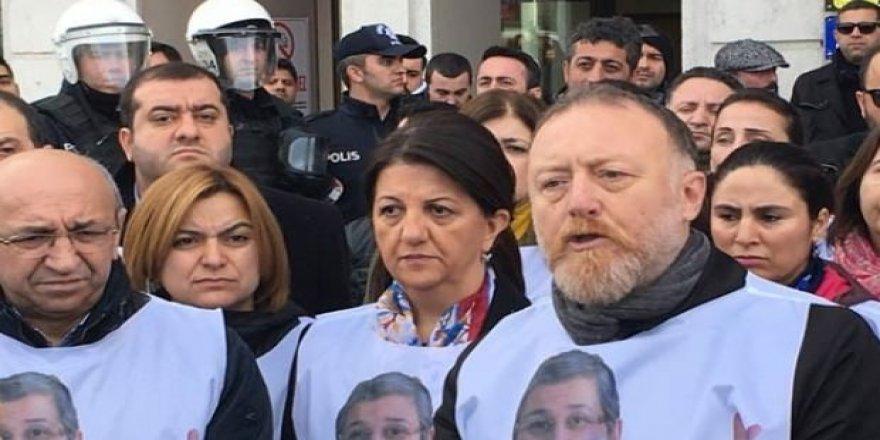 Soylu açıklamıştı: HDP'lilere soğuk duş!