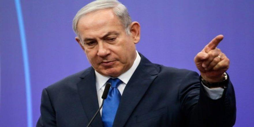 Açıklamalar peş peşe! Bir tehdit de Netanyahu'dan