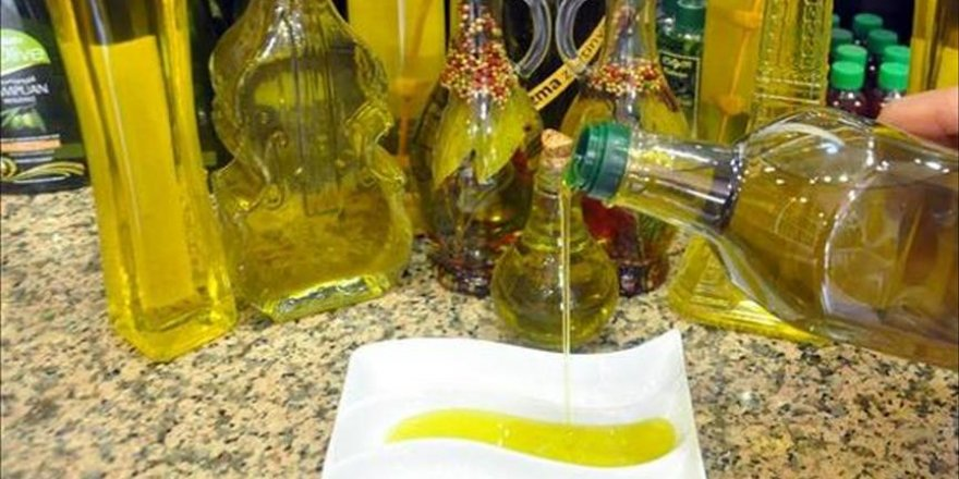 Turkey buys Afrin olive oil in world prices: Official
