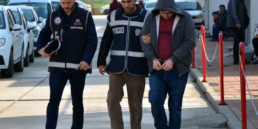 FETÖ'nün aranan mahrem asker imamı Adana'da yakalandı