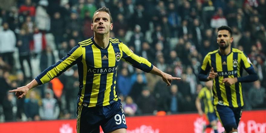 Soldado Konyaspor maçında yok!