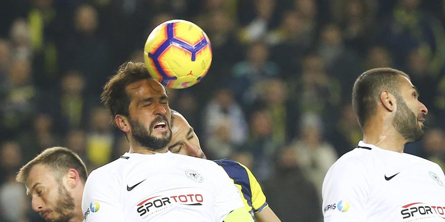 Ali Turan, bir var bir yok!