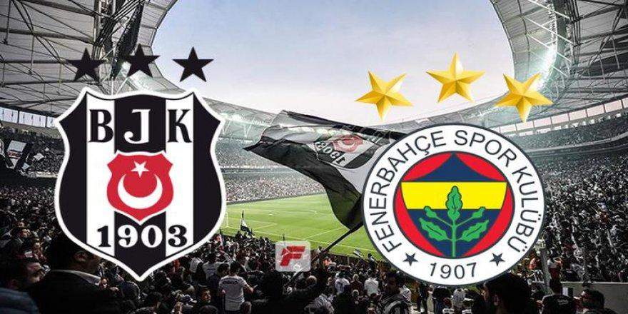 Beşiktaş - Fenerbahçe derbisini Bülent Yıldırım yönetecek