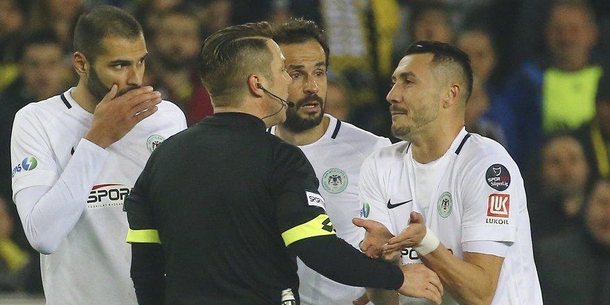 Adis Jahovic'in cezası belli oldu!