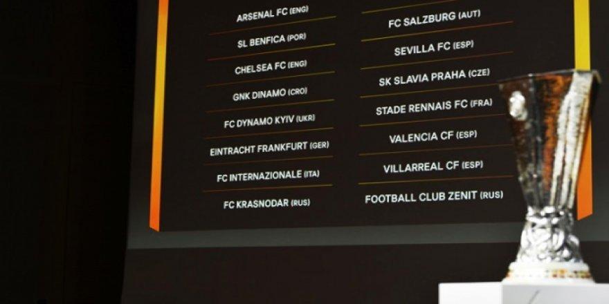Kuralar çekildi! İşte Benfica ve Zenit'in rakipleri
