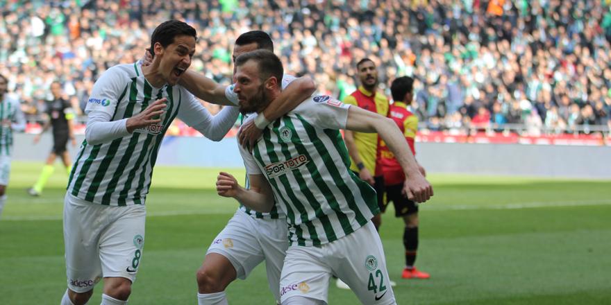 Atiker, Konyaspor'a isim sponsoru olmayacak!