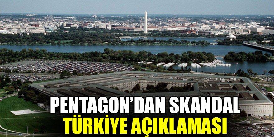 ABD'den skandal Türkiye açıklaması: Sonuçları ağır olur
