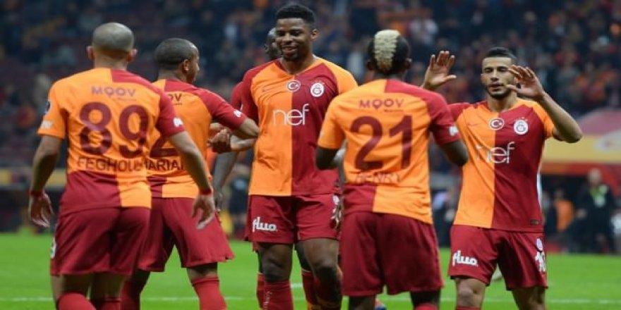 Galatasaray'dan Semih Özsoy'a yanıt