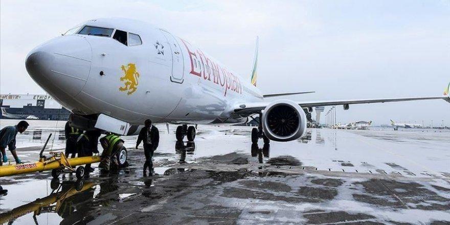 Ethiopie: la boîte noire de l'avion sinistré sera envoyée à l'étranger