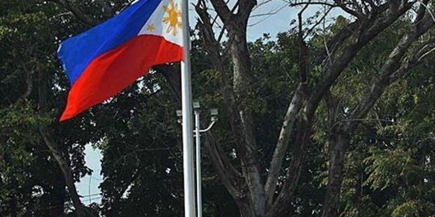 Philippines : Décès du vice-président du Front Moro islamique de libération