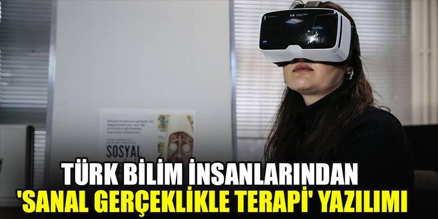 ODTÜ'lü bilim insanları, sosyal fobisi olanları, sanal gerçeklik ortamında korkularıyla yüzleştirerek tedavi edebilen yeni yazılım teknolojisi geliştirdi…