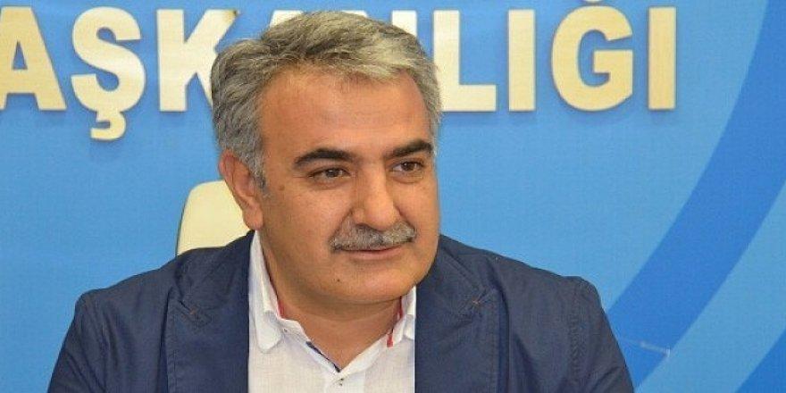 AK Parti Şırnak'ta seçimleri kazanmakta kararlı