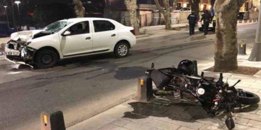 Beşiktaş'ta sabah saatlerinde silah sesleri