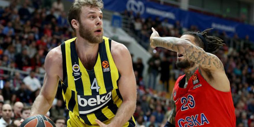 Dev maçta Fenerbahçe mağlup!