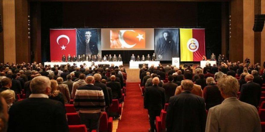Galatasaray'da tarihi kurul! 1 milyar TL müjdesi