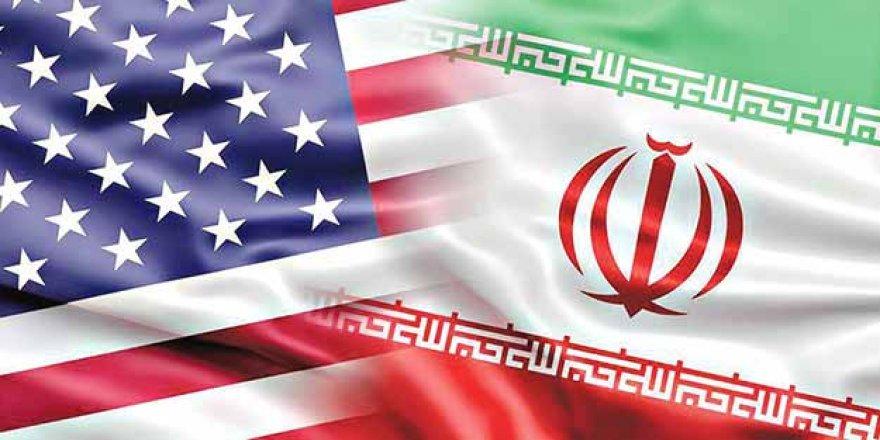 Amerika Birleşik Devletleri'nden İran'a yaptırım!