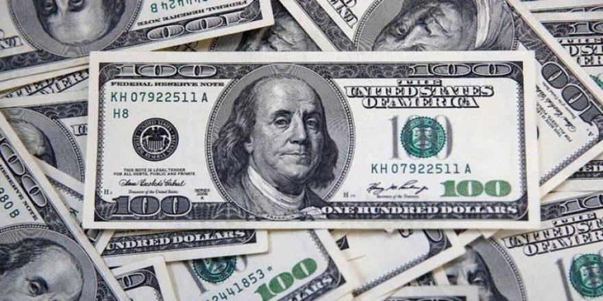 Dolarda çok sert düşüş! İşte son rakamlar