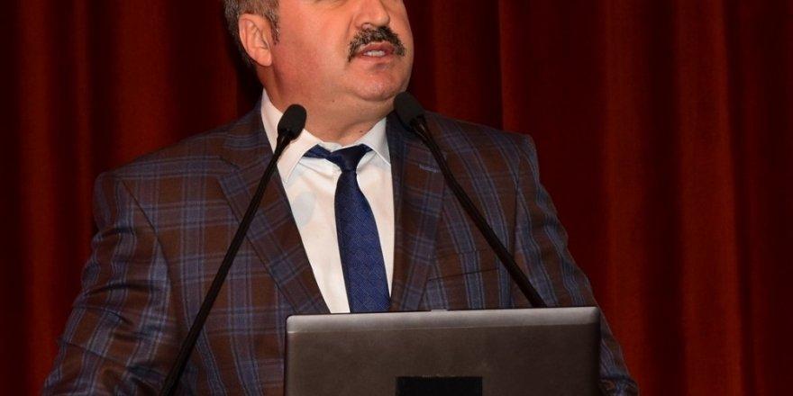 ESOGÜ'de Otizm Farkındalık Konferansı