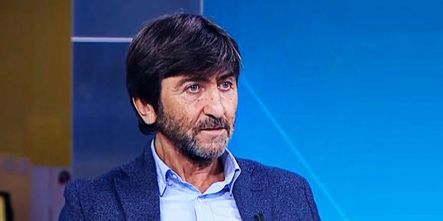 'Fenerbahçe 9 kişi kalmalıydı! Golden önce faul var'